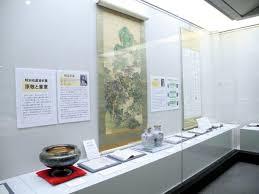 森琴石作品(岩手 盛岡経済新聞 )